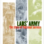 Lad's Army publication cover written by Red Pencil
